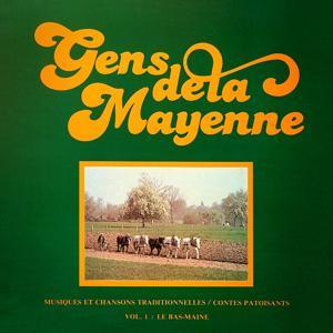 Gens de la Mayenne, vol. 1