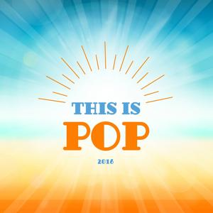 This Is Pop 2016