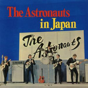 The Astronauts in Japan (Live)