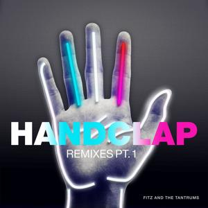 HandClap (Remixes Pt. 1)