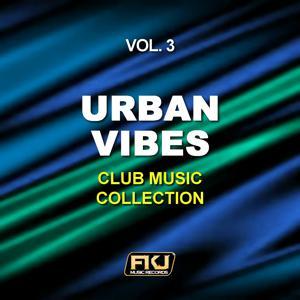 Urban Vibes, Vol. 3
