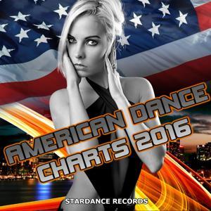 American Dance Charts 2016
