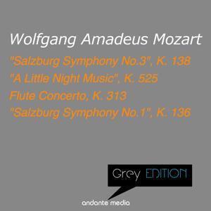 Grey Edition - Mozart: