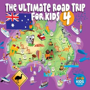 Ultimate Road Trip For Kids