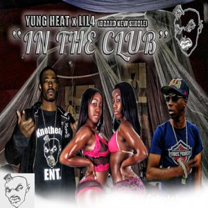 In The Club - Single