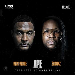 Ape (feat. 2 Chainz) - Single