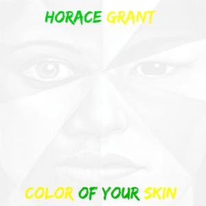 Color of Your Skin - Single