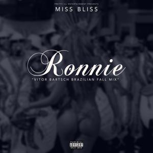Ronnie (Vitor Bartsch Brazilian Fall Mix) - Single