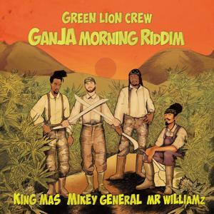 Ganja Morning Riddim - EP