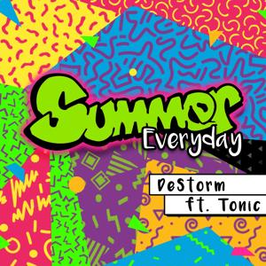 Summer Everyday (feat. Tonic) - Single