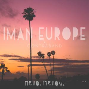 Hello, Mellow - EP