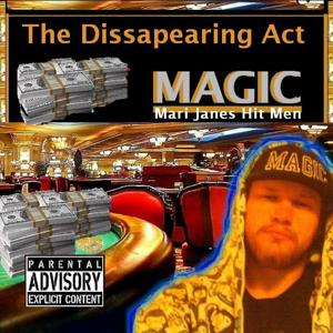 The Dissapearing Act