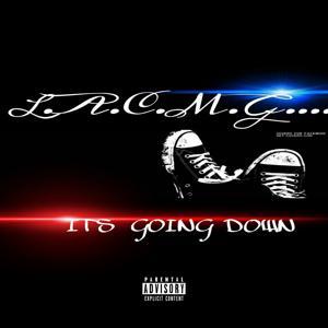 Itz Goin Down (feat. Celly Mac, Mezzy Loc & J Swift)  - Single