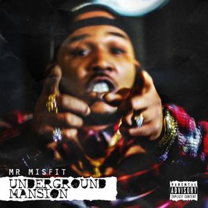 Underground Mansion - EP