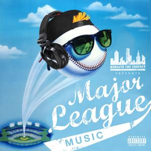 Major League Music