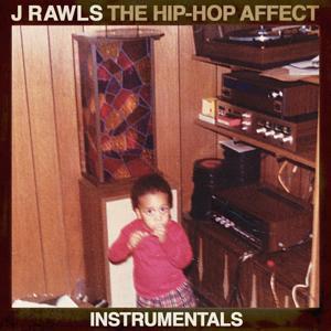 The Hip-Hop Affect (Instrumentals)