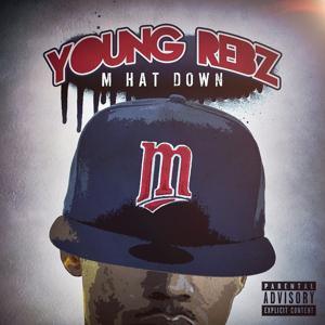 M Hat Down