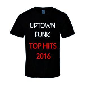Uptown Funk Top Hits 2016