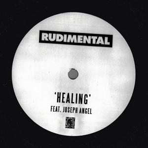 Healing (feat. Joseph Angel)