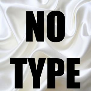 No Type (In the Style of Rae Sremmurd) (Instrumental Version) - Single