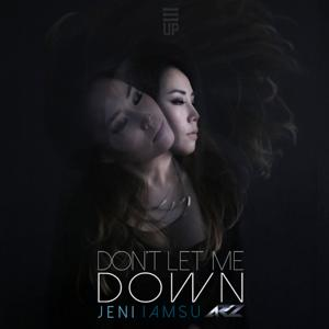 Don't Let Me Down (feat. IamSu & AR|2) - Single