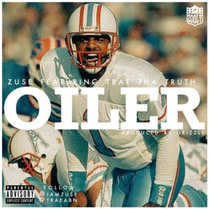 Oiler (feat. Trae Tha Truth) - Single
