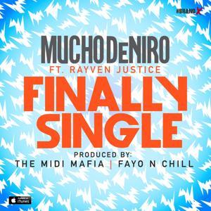 Finally Single (feat. Rayven Justice) - Single