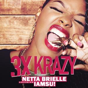 3xKrazy (Remix) [feat. IamSu] - Single