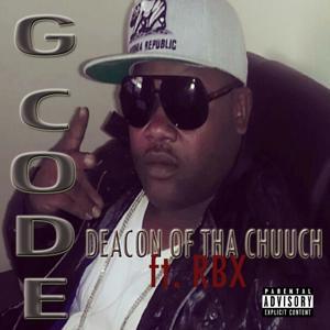 G Code (feat. RBX) - Single
