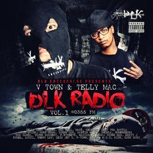 DLK Radio Vol. 1 #0355 FM