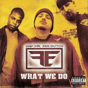 F.E. - What We Do