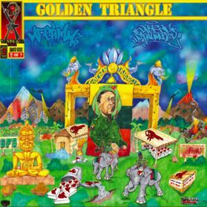 Good Morning Vietnam 2 - The Golden Triangle