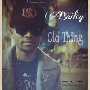 Old Thing - Single