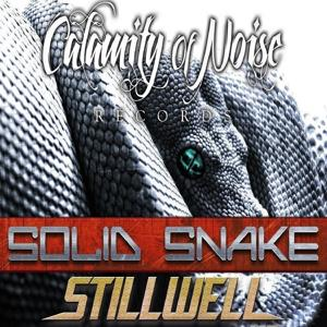 Solid Snake - Single