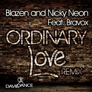 Ordinary Love Feat. Bravox - Summer Remix