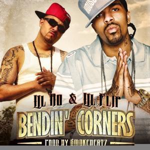 Bendin' Corners - Single