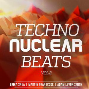 Techno Nuclear Beats, Vol. 2