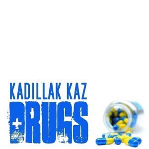 Drugs (feat. Snoopyblue, Cakeboi Sav & Big2daboy) - Single