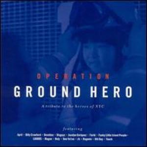 Operation Ground Hero