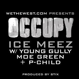 Occupy - Single