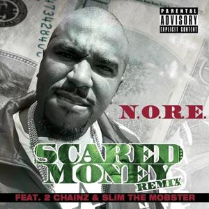 Scared Money (Remix) (feat. 2 Chainz & Slim The Mobster)