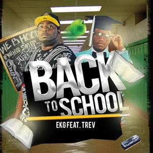 Back to School (feat. Trev)