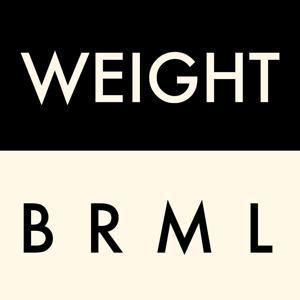 Weight (Instrumental Mix)