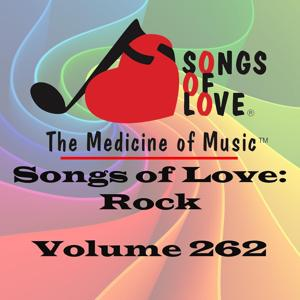 Songs of Love: Rock, Vol. 262