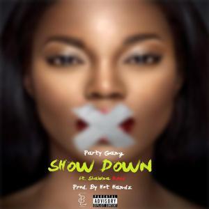 Show Down (feat. Shawna Redd)