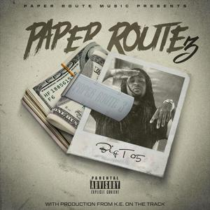 Paper Route 3