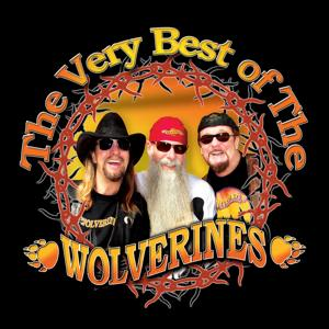 Very Best Of The Wolverines
