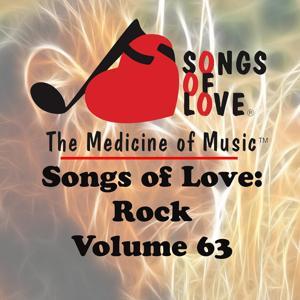 Songs of Love: Rock, Vol. 63