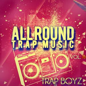 All Round Trap Music, Vol. 5
