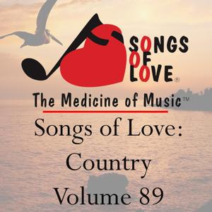 Songs of Love: Country, Vol. 89
